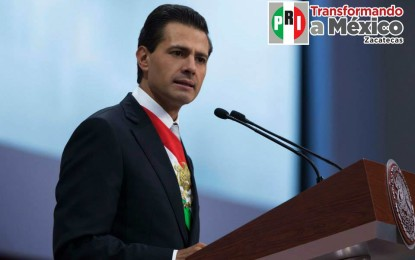 #‎MoviendoAMéxico‬