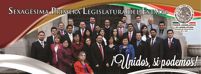 Congreso Local de Zacatecas